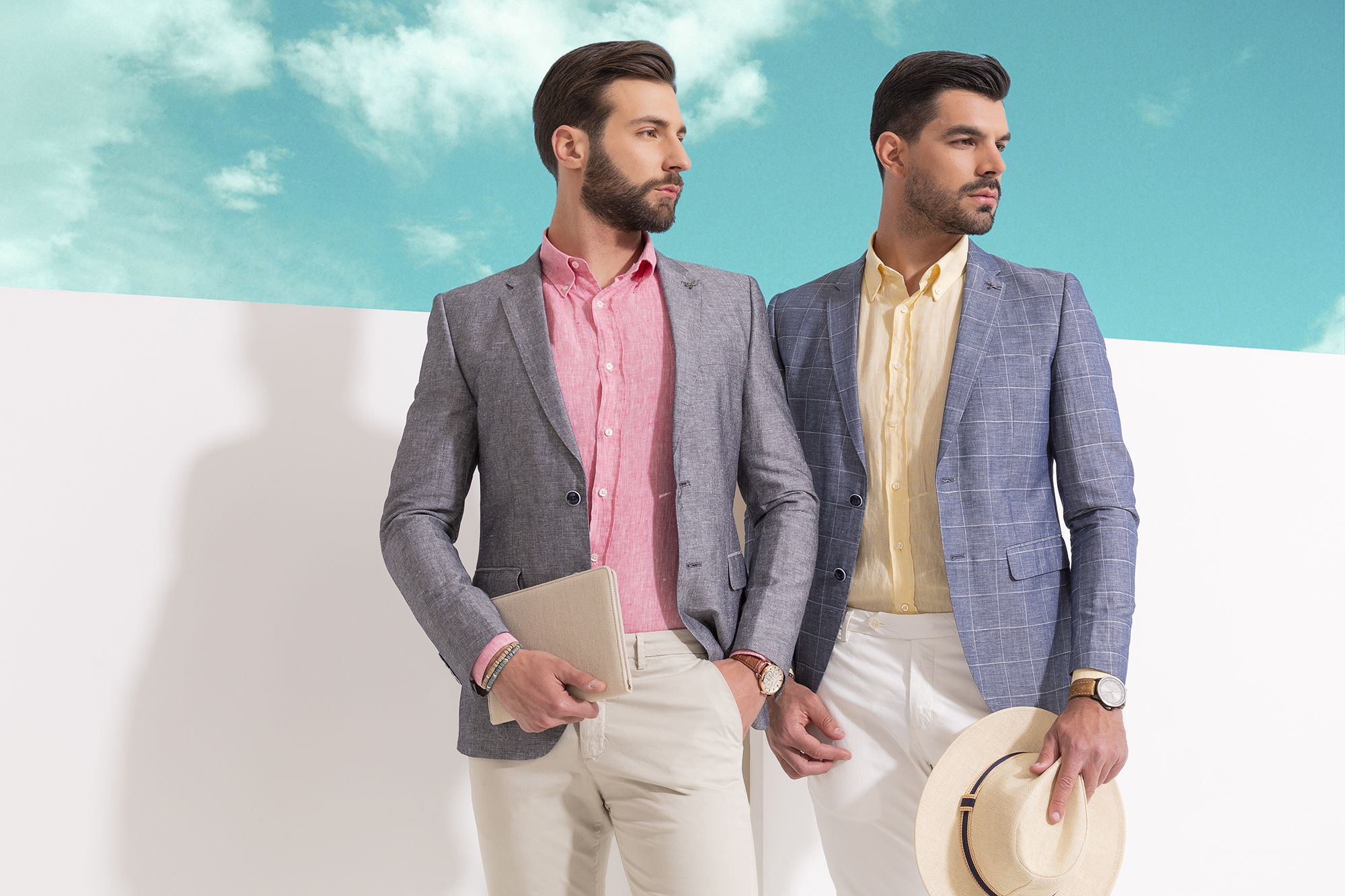 new york 05dfd 77c52 Eddicott - Abbigliamento uomo